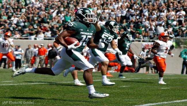 Michigan State University football_394866