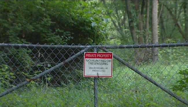 plainfield township wolverine worldwide old waste site PFAS 083017_393396