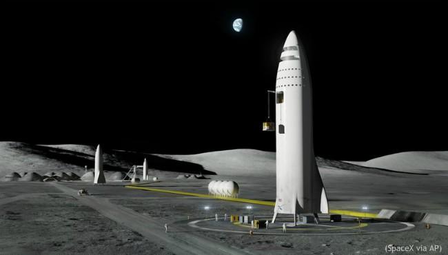SpaceX rendering_409169