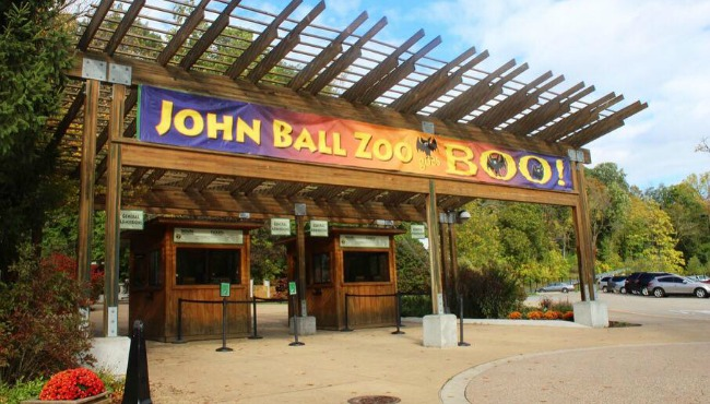Zoo Goes Boo at John Ball Zoo_60850