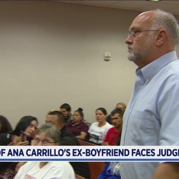 Father of missing mom suspect appears in court