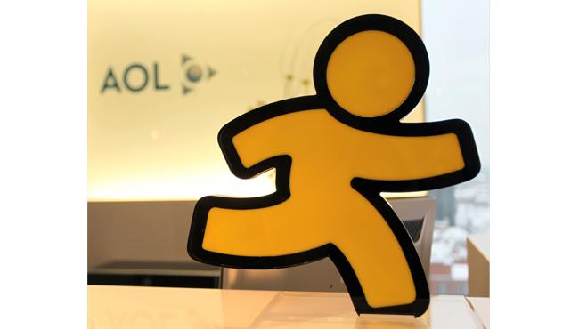 AOL Instant Messenger generic_412428