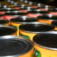 BIGGBY COFFEE food drive_61576