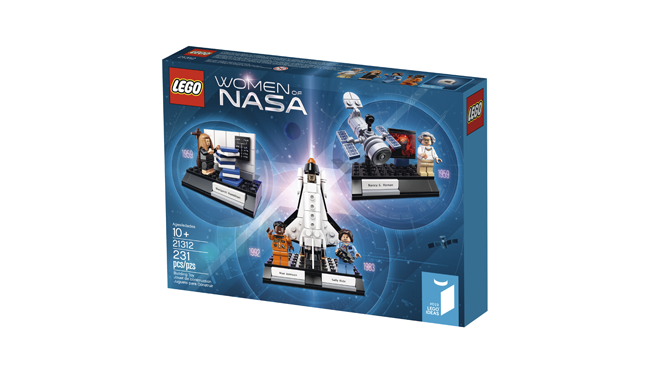 Lego Women of NASA 101817_418373