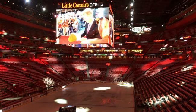 Little Caesars Arena generic_411992