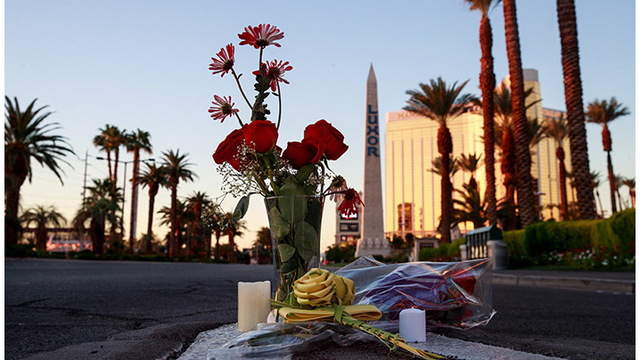 Las Vegas Mourns After Largest Mass Shooting In U.S. History_412399