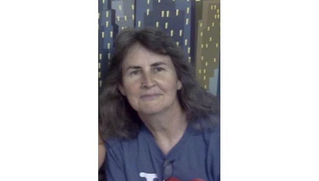 Church Shooting Texas Peggy Warden 111017_431409