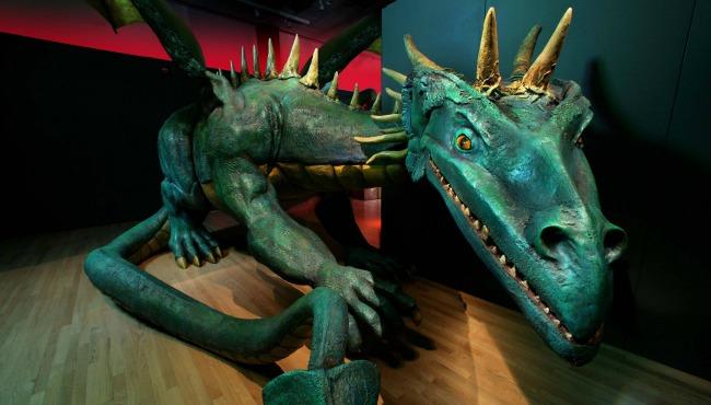 Dragons, Unicorns & Mermaids_61987