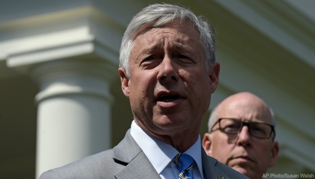 Fred Upton 050317_331459