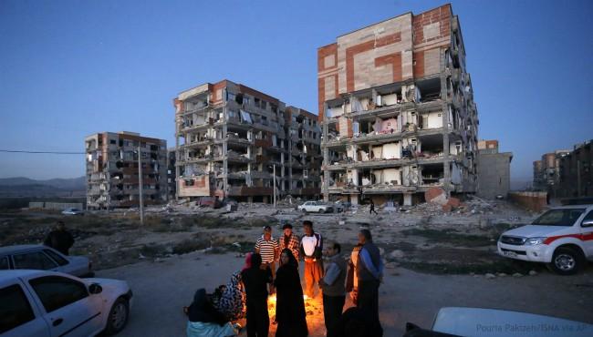 Iran Iraq Earthquake 111317_432594