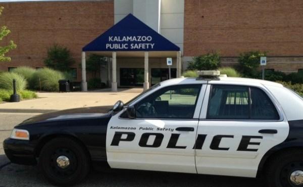 Kalamazoo Department of Public Safety generic_437023
