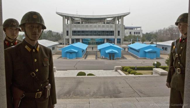 North Korea border 111317_432629
