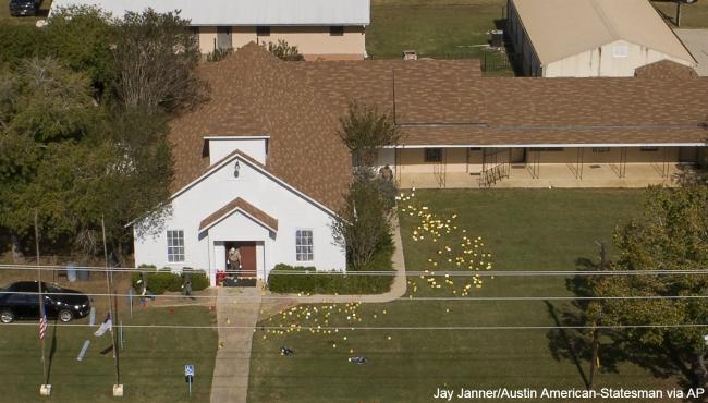 sutherland springs texas church shooting 110617 ap_429340