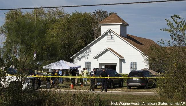 sutherland springs texas church shooting 110517 AP_428669