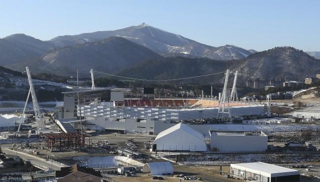 Pyeongchang Olympic Stadium_450876