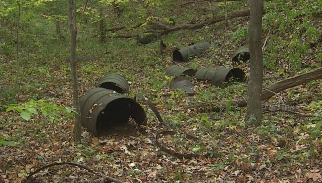 plainfield township dump site toxic tap water 092517_406319
