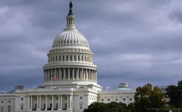 Capitol building Congress generic_419727