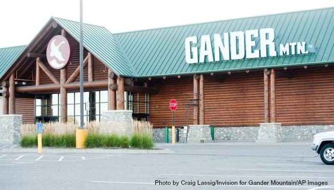 gander mountain AP_334394