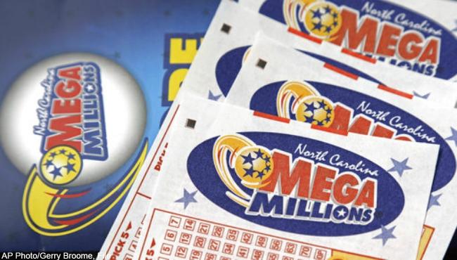 Winning Ticket In The 1 Billion Mega Millions Lottery Sold In Michigan Woodtv Com