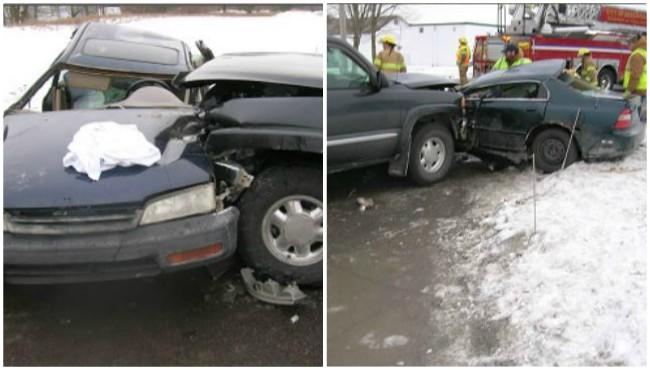 Montcalm County Eureka Township crash 010818_457560