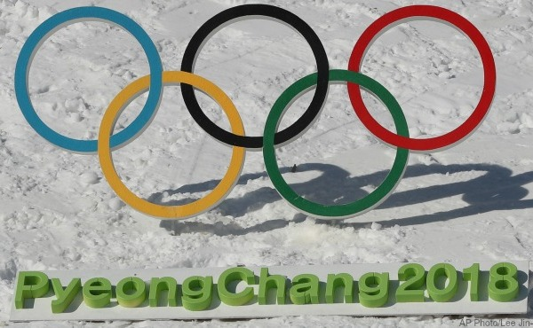 Pyeongchang Olympic Winter Games_312772