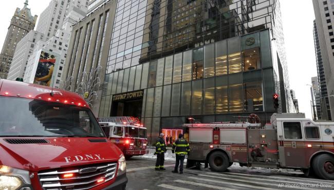 Trump Tower Fire 010818_457482