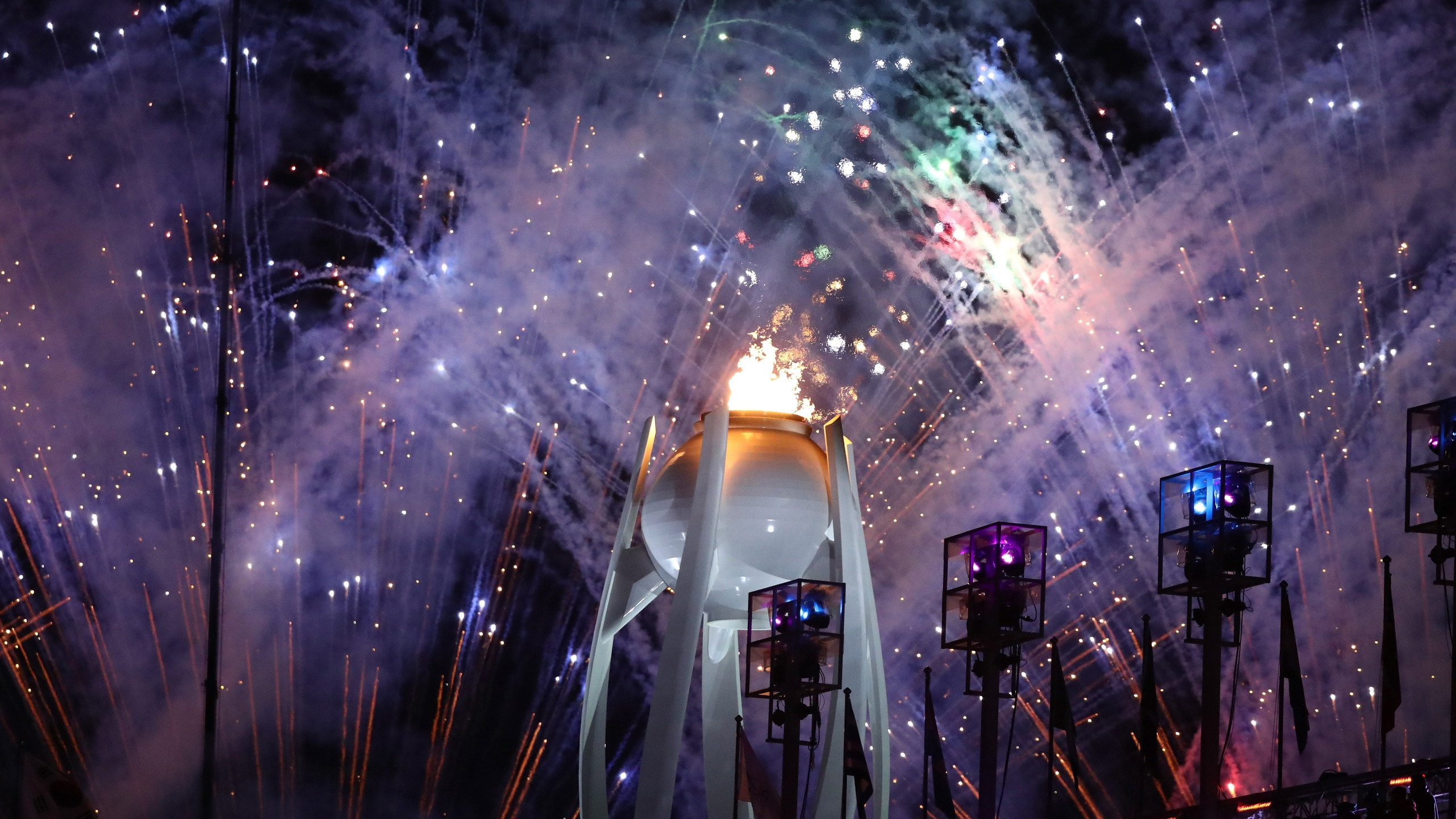 2018 Winter Olympic Games – Closing Ceremony_486698