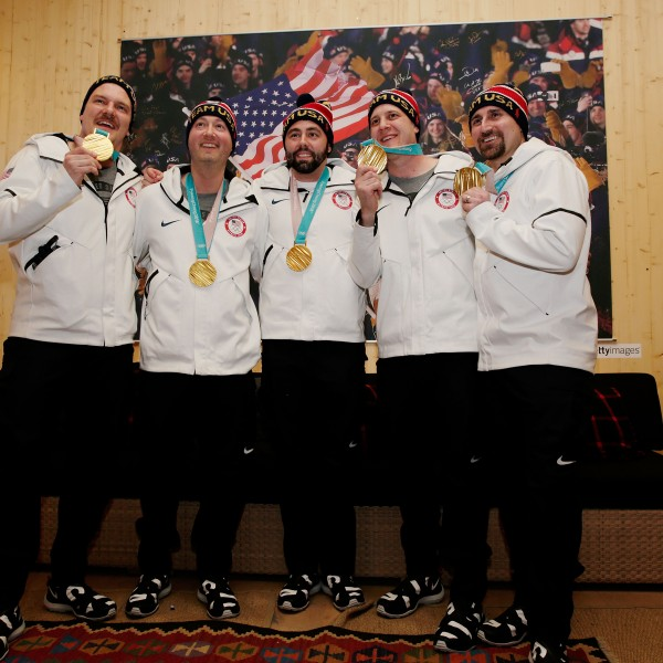 USA House at the PyeongChang 2018 Winter Olympic Games_486757