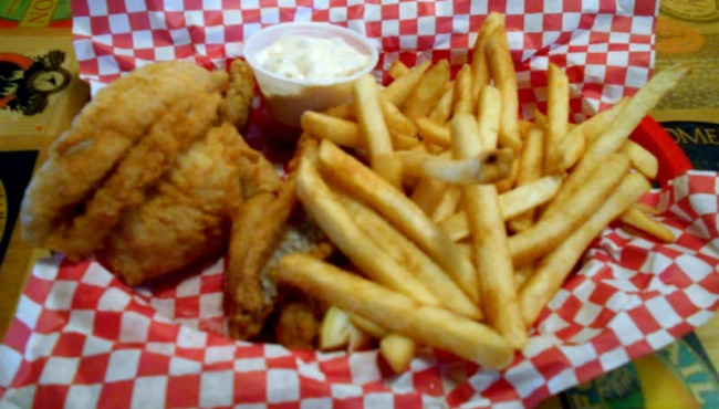 From Grand Rapids To Muskegon Find A 2021 Lenten Fish Fry Here Woodtv Com