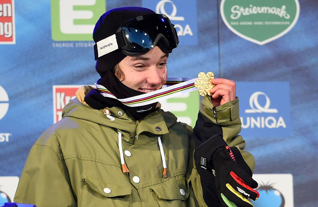 FIS Freestyle Ski & Snowboard World Championships – Men's and Women's Freestyle Ski Slopestyle_478887