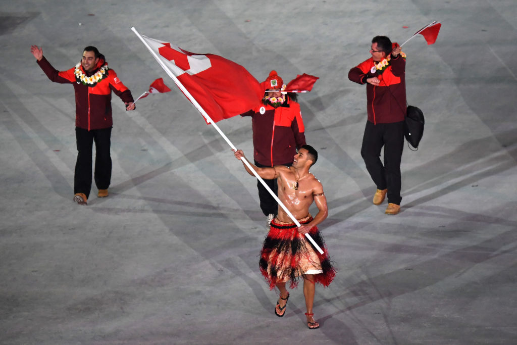 2018 Winter Olympic Games – Opening Ceremony_478828