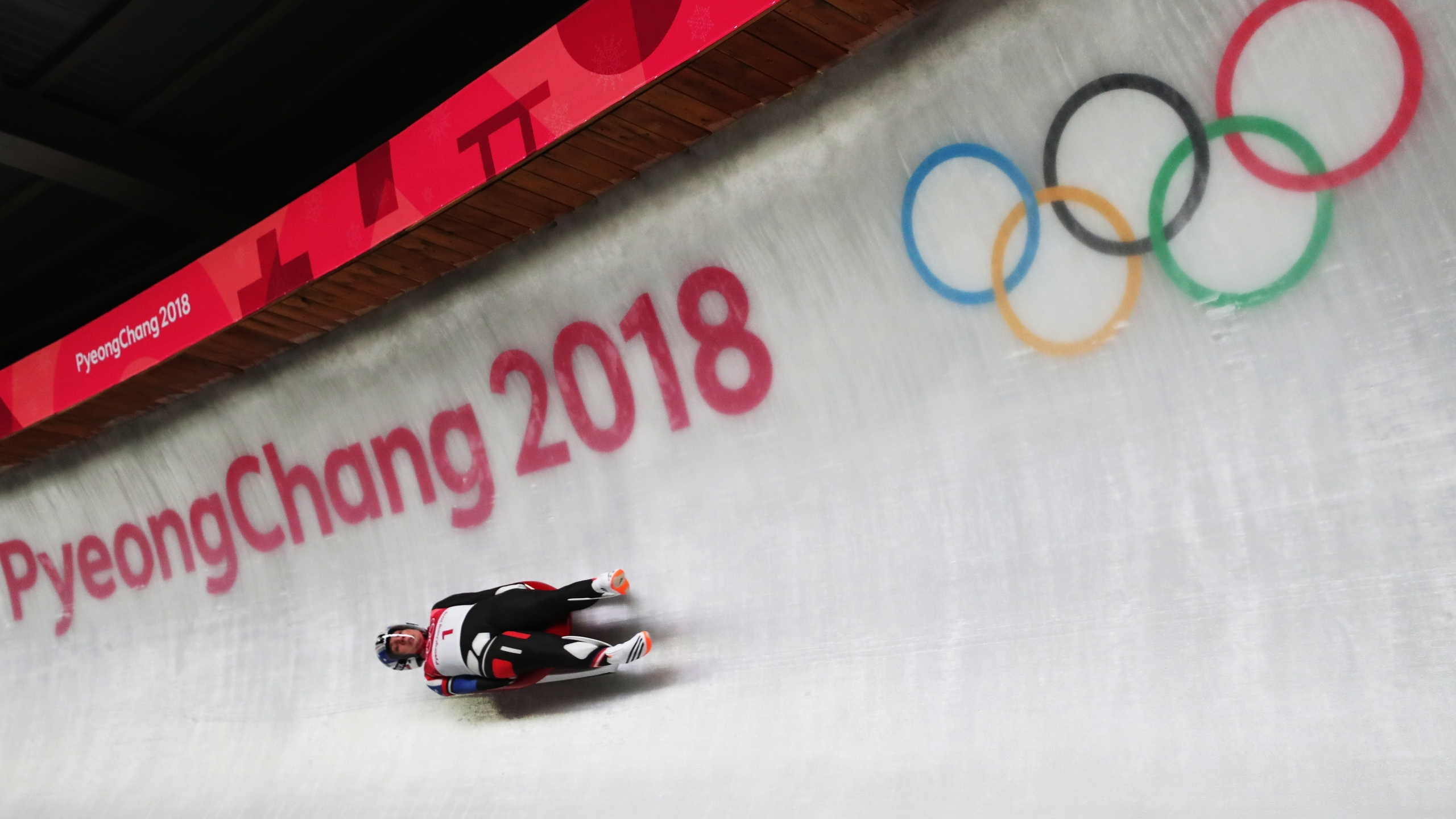Luge – Winter Olympics Day 3_478383