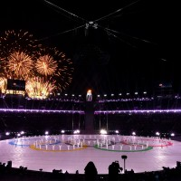 2018 Winter Olympic Games – Closing Ceremony_486436