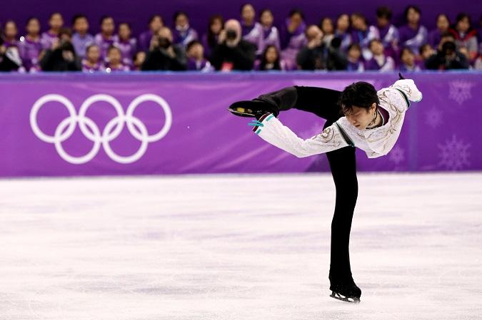 Figure Skating - Winter Olympics Day 8_481527
