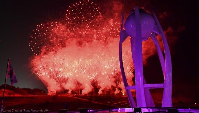 Pyeongchang closing ceremony 022518_486472