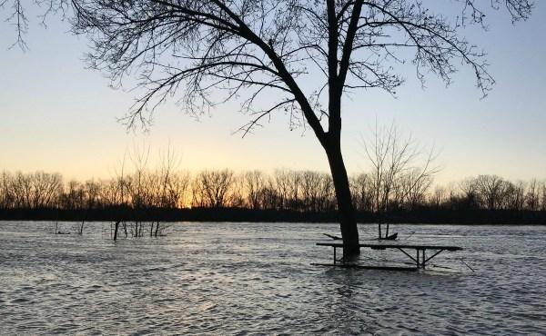 grand rapids riverside park flooding 022518_486802