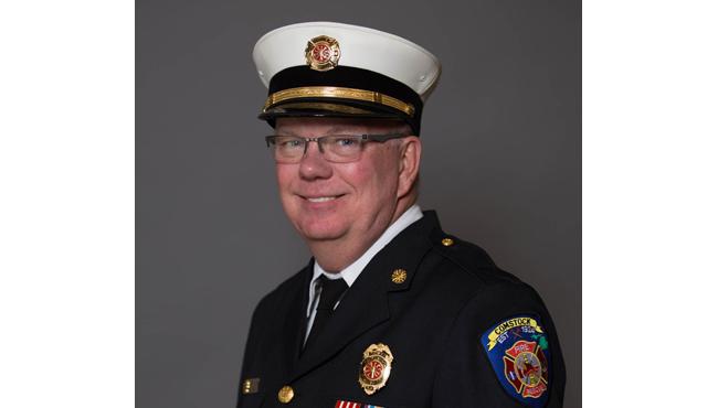 Comstock Township Department of Fire & Rescue Chief Ed Switalski 061717_355644
