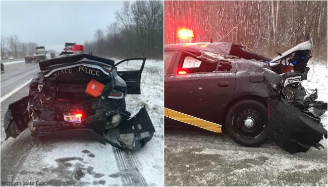 Michigan State Police cruiser crash 030718_1520435418883.jpg.jpg