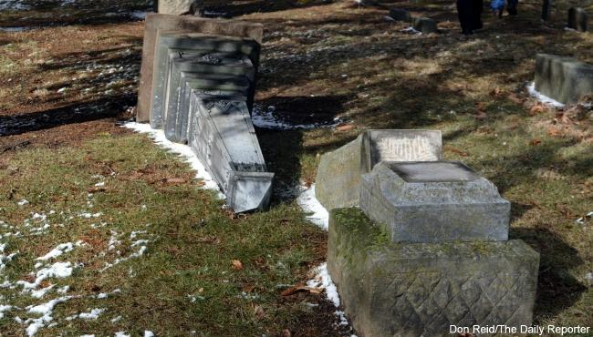 coldwater oak grove north cemetery vandalism 030718_1520470966568.jpg.jpg