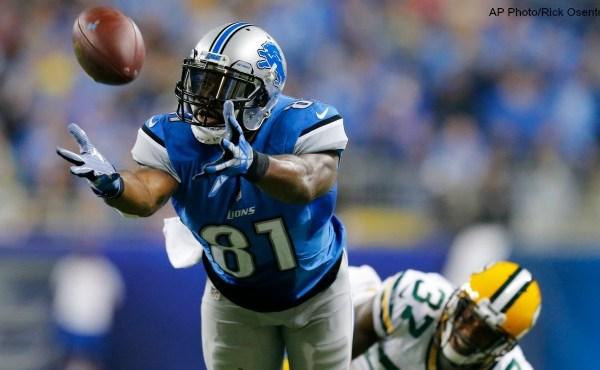 Detroit Lions Calvin Johnson 120315 AP_172133