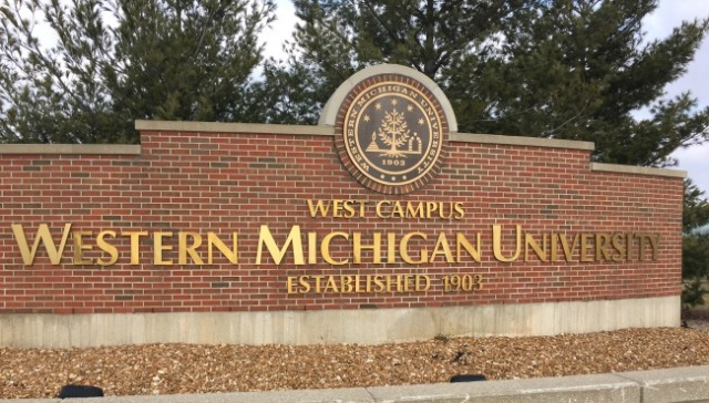 Educators walk to WMU to raise money for scholarships