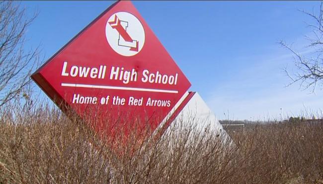 lowell high school generic
