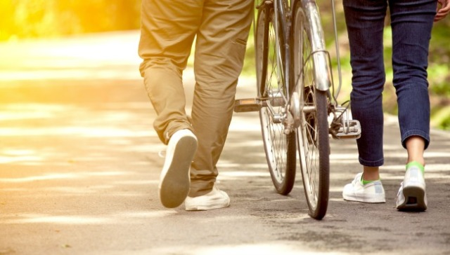 300 foster children to receive bikes, helmets