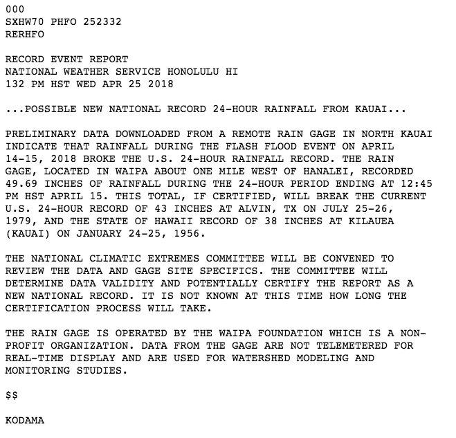 U.S. Rainfall Record - Hawaii 4 15-16 2018_1524705553290.jpg.jpg