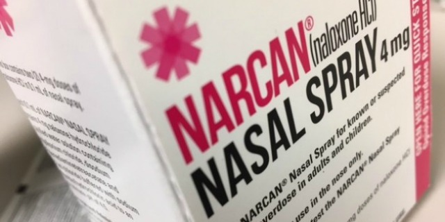 Deal will let more companies make OD antidote spray