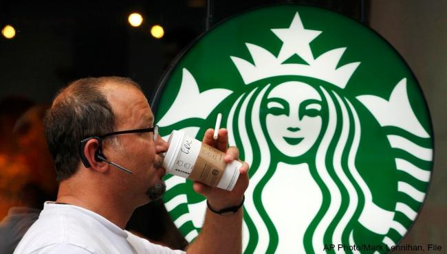 Starbucks generic AP_107481