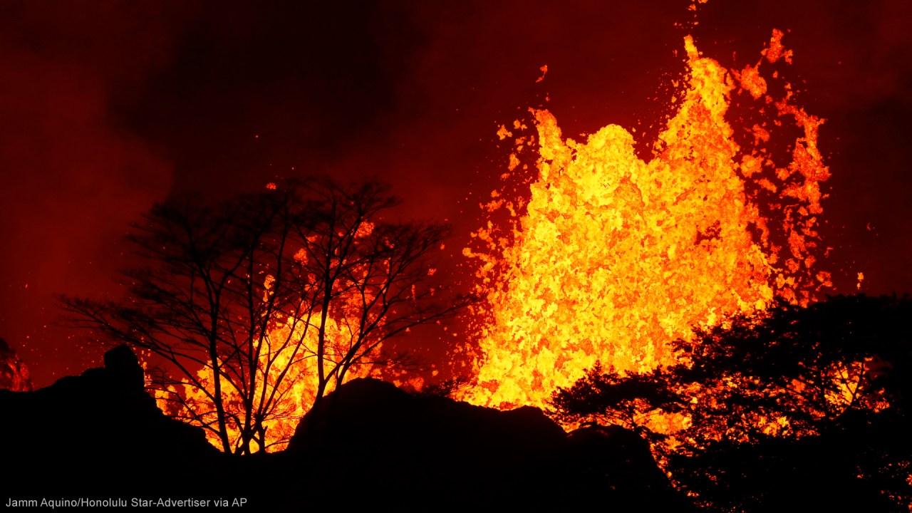 Ask Ellen: Can a volcano form in Michigan?