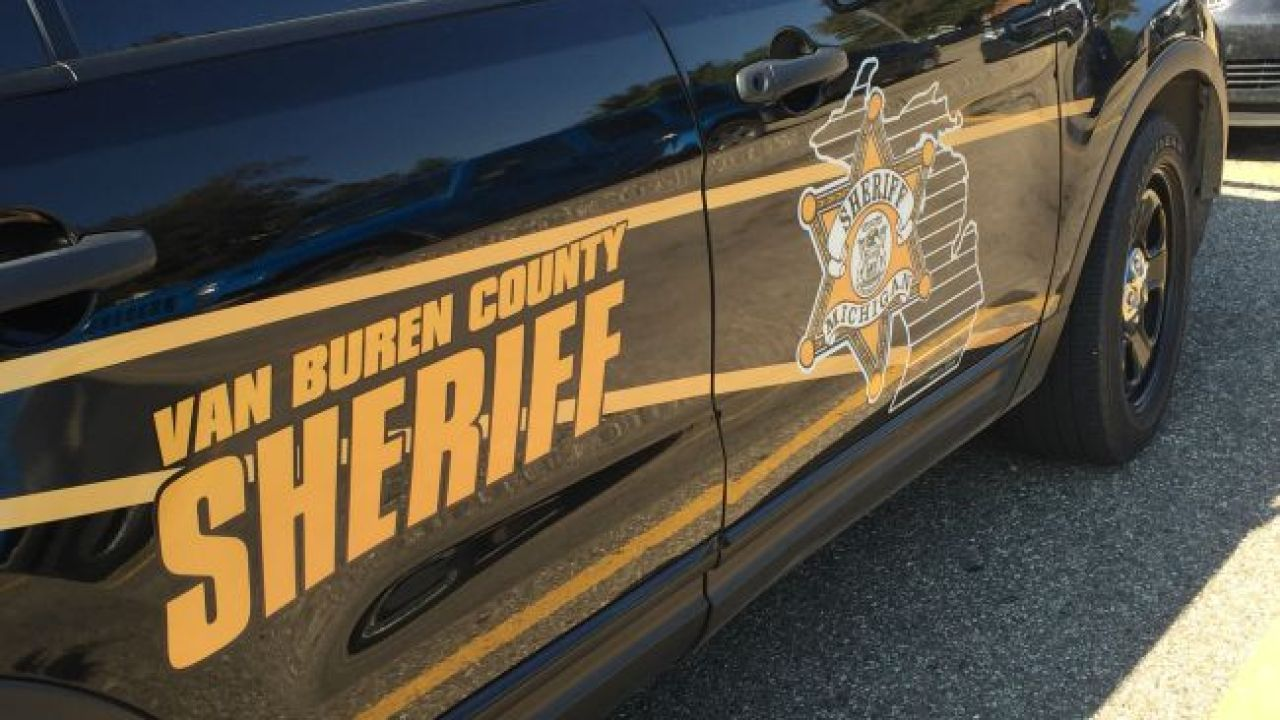 Agreement outlines Live PD's access to Van Buren deputies