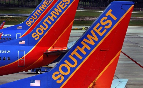 Southwest airlines_96095