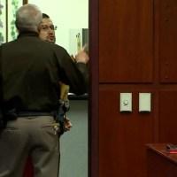 Jeffrey Willis kiss Rebekah Bletsch sentencing 121817